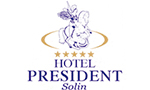 Runji�eve ve�eri 2014 : Hotel President Solin